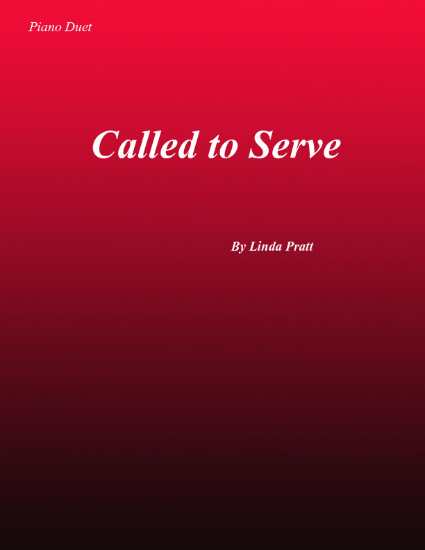 Called to Serve piano duet
