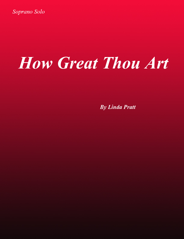 How Great Thou Art Solo